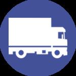 small-truck-blue