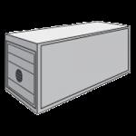 Рефконтейнер 40 футовый